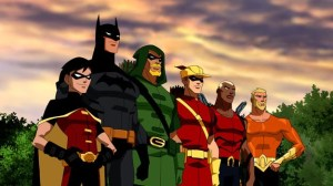 19-Young Justice