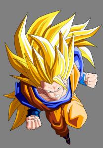 4-Goku ssj3